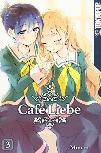 Café Liebe 03 Liebe 3