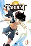 Radiant Edition simple Tome 1