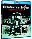 Un Cadaver A Los Postres [Blu-ray]