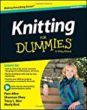 Knitting For Dummies