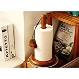 Crafts A to Z handicrafts Wood Tissue Holder/Table - Best Reviews Guide