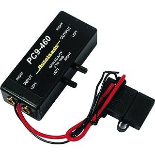 Autoleads PC9-460 Audio-Adapter, Lowpassverstärker, 1-4V