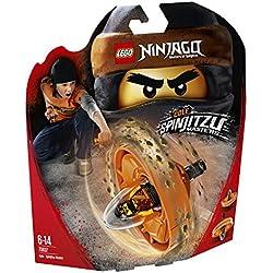 Lego Ninjago (IT) 70637 - Cole - Maestro di Spinjitzu
