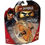 LEGO Ninjago - Cole: Maestro del Spinjitzu (70637)