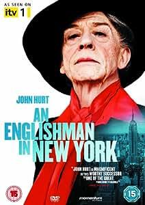 An Englishman in New York [2009] [DVD]