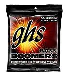 GHS Boomers H3045 Jeu de Cordes 50-115