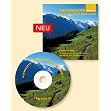Hörbuch Frutigland. Gschichte us em Bärner Oberland