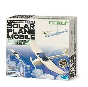 4M- Solar Plane Mobile Ingenieria (00-03376)