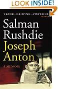 #10: Joseph Anton