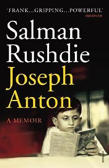 Joseph Anton par [Rushdie, Salman]
