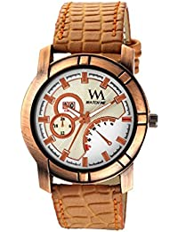 Watch Me Watches For Men And Boys (watches For Men Low Price/ Watch For Boys Low Price/ Watch For Men Combo/ Watches...