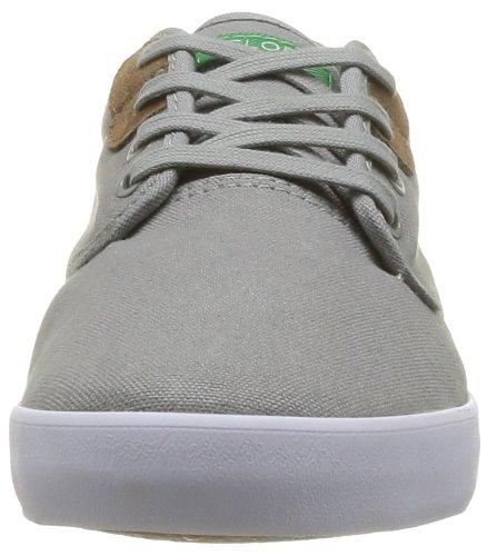 Globe - Cardianal, High Sneakers, Unisexe Gris (grau (gris 14001))