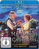 Mr. Hoppys Geheimnis / Roald Dahl's Esio Trot ( ) (Blu-Ray)