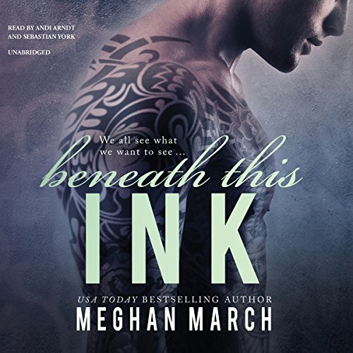 Beneath This Ink  Audiolibri