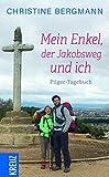 Mein Enkel, der Jakobsweg und ich: Ein Pilger-Tagebuch