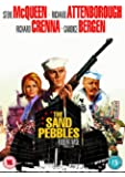 The Sand Pebbles [DVD] [1966]