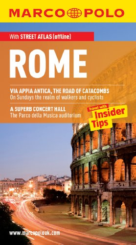 rome-marco-polo-travel-guide-the-best-guide-to-romes-attractions-restaurants-accommodation-and-much-