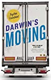 Front cover for the book Darwin's Moving by Taylor Lambert