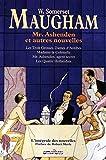 Mr. Ashenden et autres nouvelles