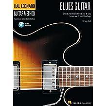 Hal Leonard Guitar Method -- Blues Guitar