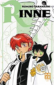 Rinne Edition simple Tome 7