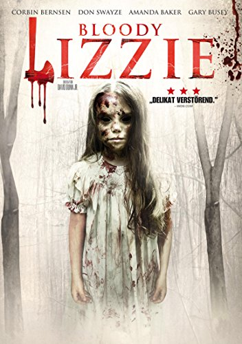 Bloody Lizzie Cover