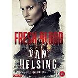 Van Helsing Season 4 [DVD] [2020]