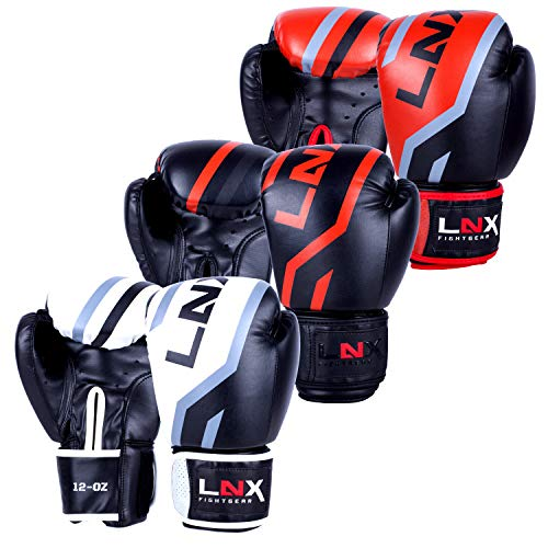 LNX Boxhandschuhe Level 5