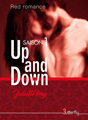 Up and Down: Saison 1 par [Mey, Juliette]