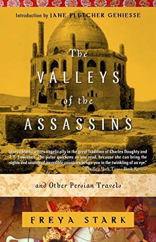 The Valleys of the Assassins and Other Persian Travels (Modern Library)