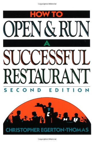 how to run a restaurant Starting and running your own home based business can trickier than you imagine but opening a home-based restaurant may be an ideal solution for you apart from offering a lower level of risk and competition, home-based food entrepreneurs also enjoy greater flexibility from a work-from-home business model.