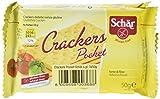 Schär Crackers Pocket , 12er Pack (12 x  150 g Packung)