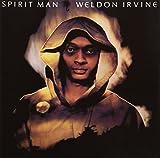 Songtexte von Weldon Irvine - Spirit Man
