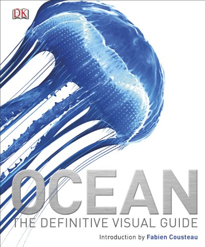 Ocean: The Definitive Visual Guide (Dk Nature) (English Edition) -