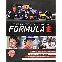The Encyclopedia of Formula 1