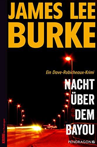 Buchseite und Rezensionen zu 'Nacht über dem Bayou' von James Lee Burke