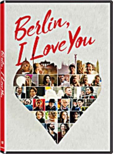 Berlin I Love You