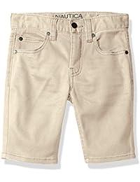 Nautica Boys' Five Pocket Short