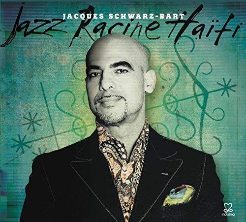 Schwarz Washington Jeans (Jazz Racine Haiti by Jacques Schwarz-Bart (2014-02-04))