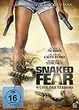 Snaked Fear - Wüste des Terrors