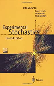 Experimental Stochastics 2.0, 1 CD-ROM For Windows 95/98/2000/ME/XP