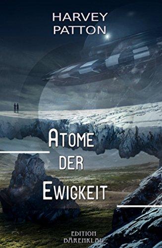 Atome der Ewigkeit: Cassiopeiapress SF