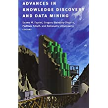 Advances in Knowledge Discovery and Data Mining (American Association for Artificial Intelligence)