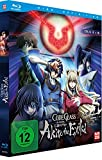 Code Geass: Akito the Exiled - OVA 3+4 [Blu-ray]