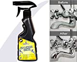 #9: Jiff Tap and Shower Cleaner - 250 ml
