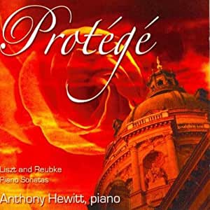 Liszt / Reubke: Piano Sonatas