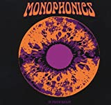 Songtexte von Monophonics - In Your Brain