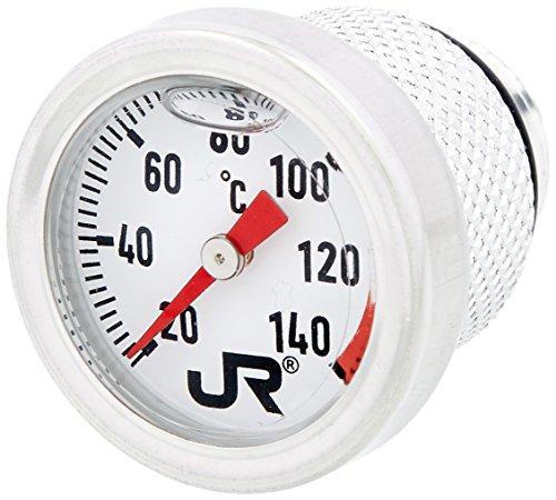 CUSTOM ACCES - TE0005J/197 : Tapon de Aceite Motor con termometro