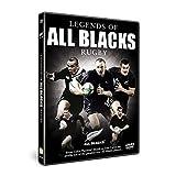 Legends of All Black Rugby [Edizione: Regno Unito] [Import]