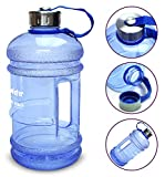 Premium Quality 2.2 Litre Water Bottle - Extra - Best Reviews Guide